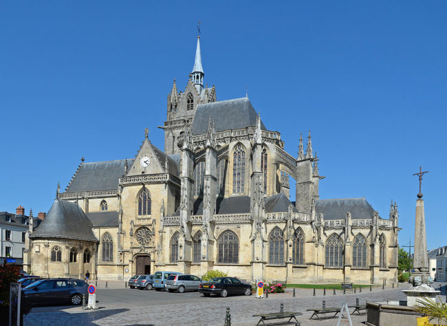 Sarthe property for sale: a town-by-town guide
