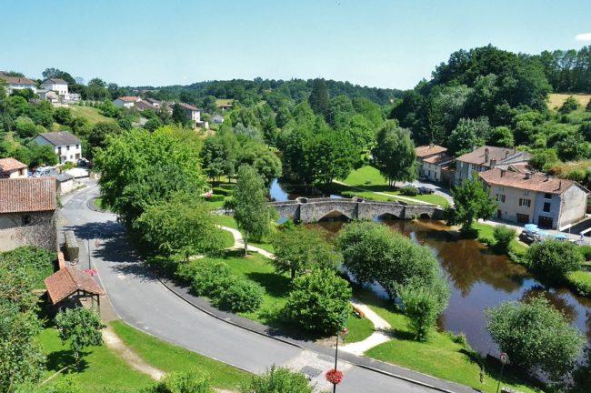 Property Hotspot – Bellac, Haute-Vienne
