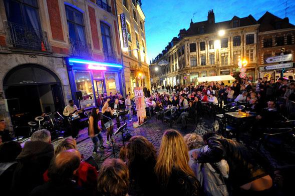 It's One Big Party in France on June 21st! La Fête De La Musique