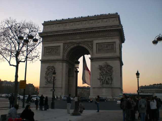 On the 90th Anniversary of the Eternal Flame, the Question Remains – Who Is the Soldier Buried under the Arc De Triomphe?