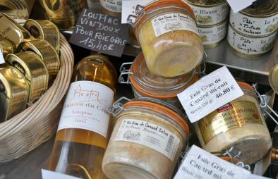Foie gras explained