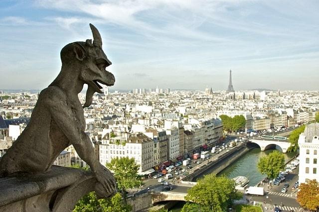 Top 10 Tips to Buy Property in Paris