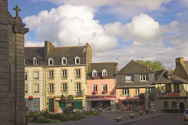 Where to Buy in France Now: Loudéac, Brittany