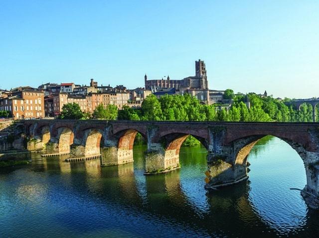 World-class art in the Midi-Pyrénées: Albi and Rodez