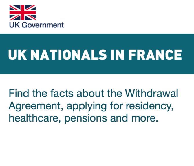 The UK Government Is Allocating £3 Million to Support UK Nationals in the EU