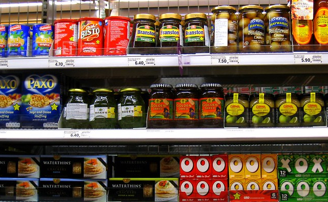 Life After Brexit: The Branston Pickle Effect