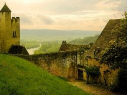 Women of the Dordogne