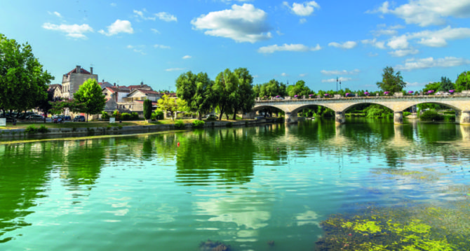WIN a week's stay for two in Charente worth €700
