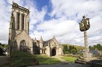 Brittany's Catholic Heritage: Top Religious Sites