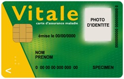 Hoping to join the French social security system?