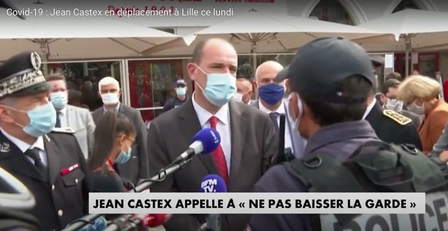 French News Digest: The Latest Pandemic News