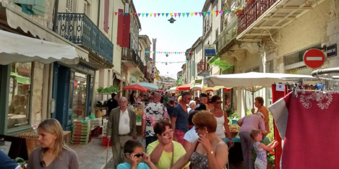Lot-et-Garonne: 'my heart is in Castillonès'
