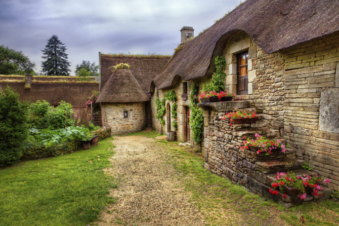 A Property Guide to Brittany