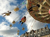 Become an au pair in Paris