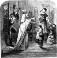 Are You Planning a Naughty Christmas in France? Beware of Le Père Fouettard
