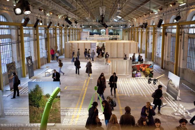 Saint-Étienne celebrates design at International Biennial