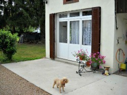 Charity Cottage in the Morvan