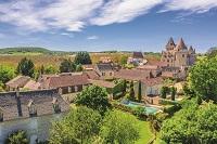 Renovation Case Study: To the Manoir Born Dordogne-style