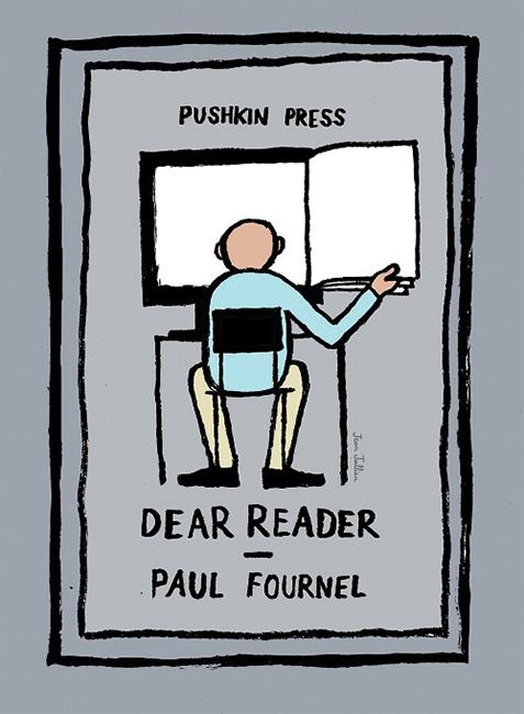 Book review: <i>Dear Reader</i>