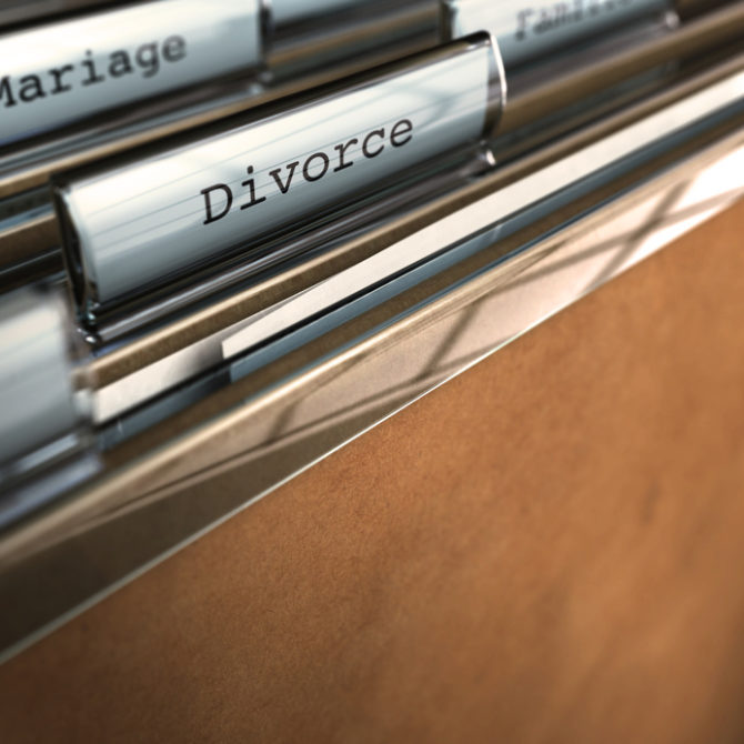 Divorce in France: Financial and Tax Implications