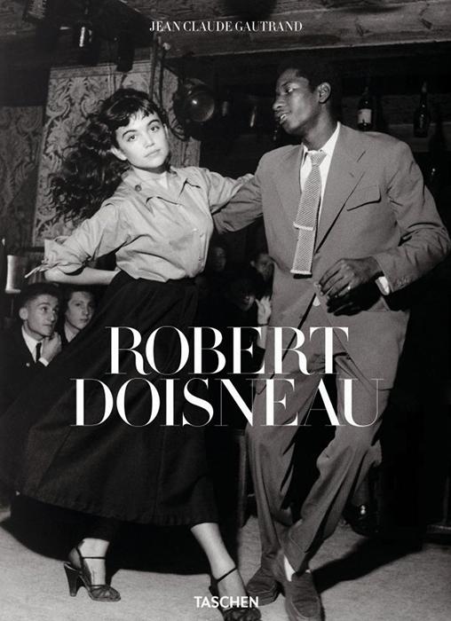 Book review: <i>Robert Doisneau</i>