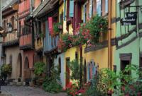 Village Beauties: A Tour of Vézelay, Burgundy