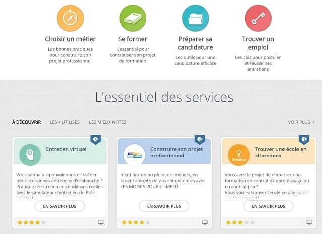 Looking to work in France? New job portal launched by Pôle Emploi