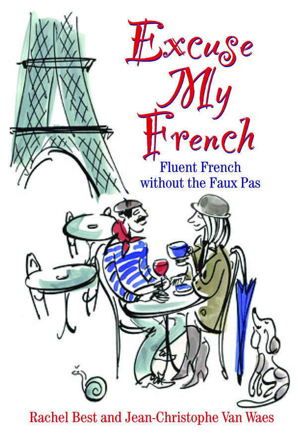 Review: <i>Excuse My French</i>