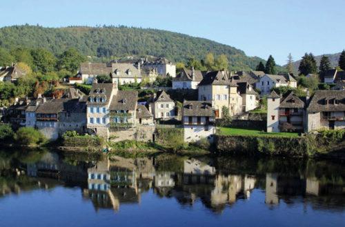 Property Showdown: Creuse VS Corrèze