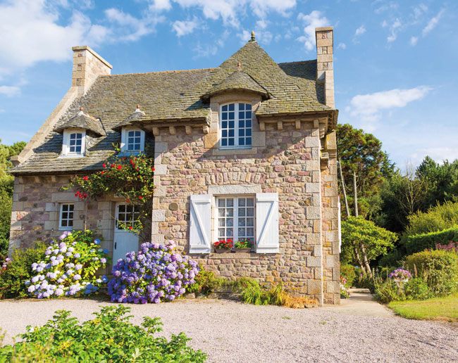 Choosing a French Mortgage That's Right for You