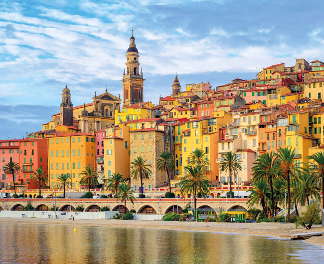 France Has Retained Its Crown as the World's Top Tourist Destination