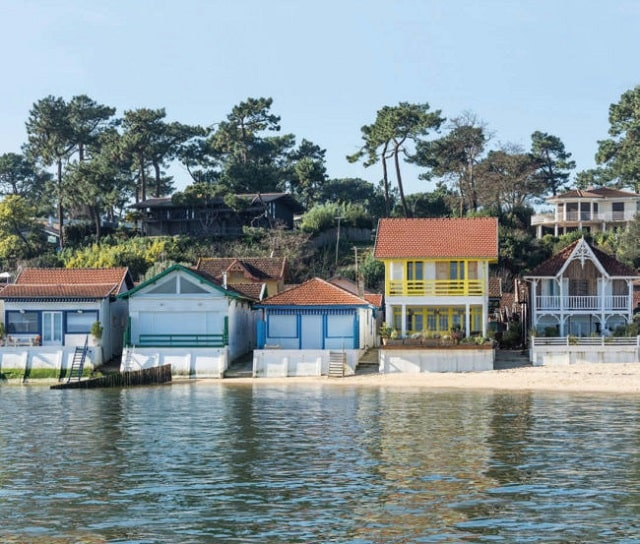 Top Five Most Desirable Places to Own a Holiday Home in France