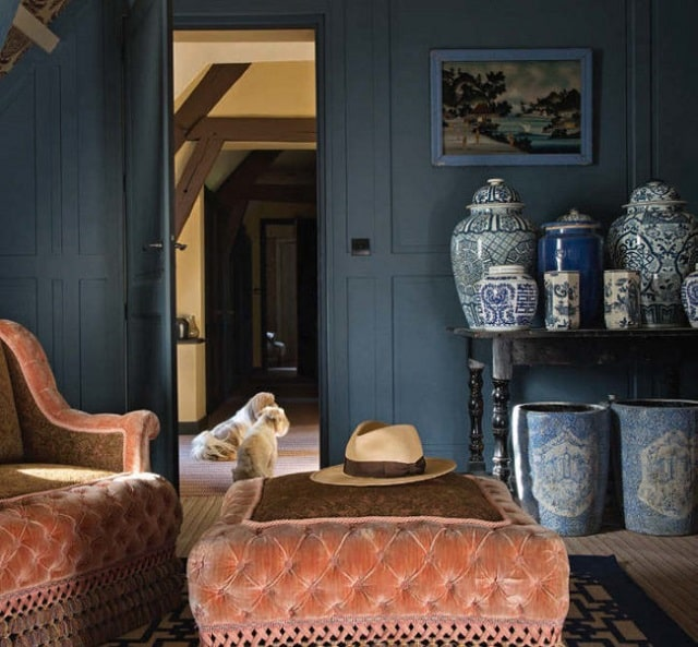 Lifestyle Interiors – Designs on a Life Less Ordinary