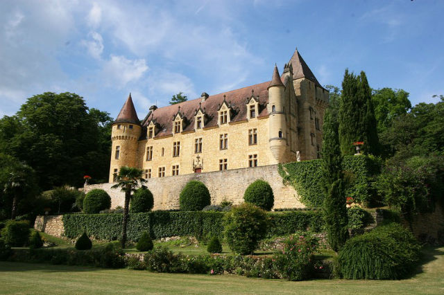 Editor's pick: a handful of choice properties for sale in France