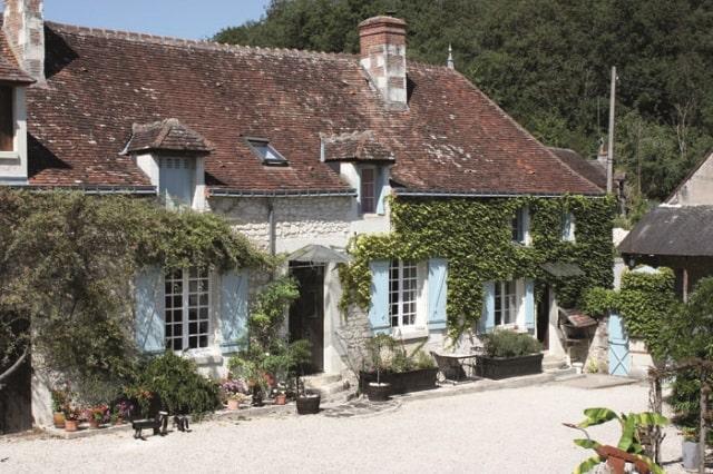A Renovation Case Study of Beautiful Belardière