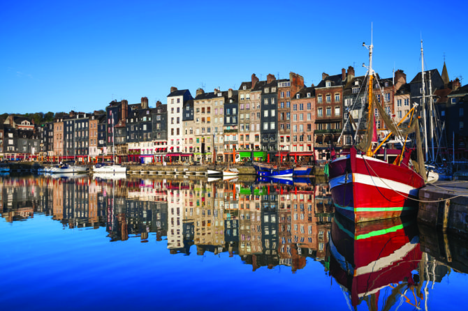10 Reasons to Buy in Normandy
