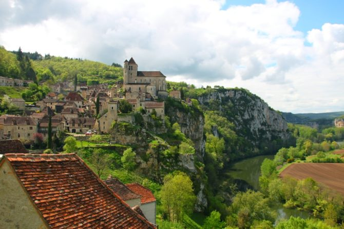 A property guide to Quercy