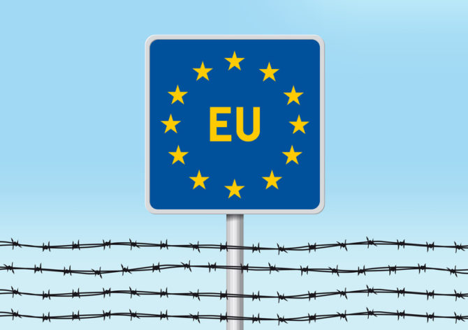 How does the EU Travel Information and Authorisation System (ETIAS) work?