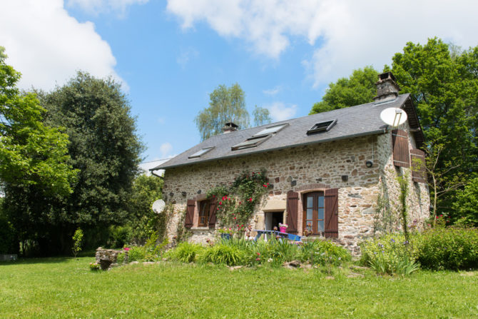 Giving Away Your French Holiday Home: What Are the Legal and Tax Implications?