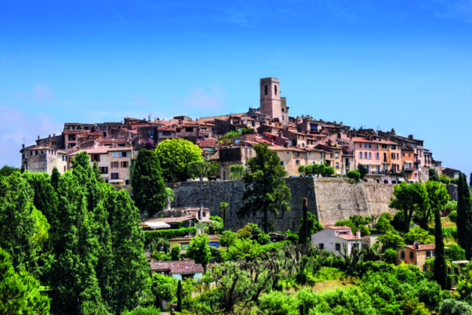 WIN a week in Provence for up to 4 people worth €525