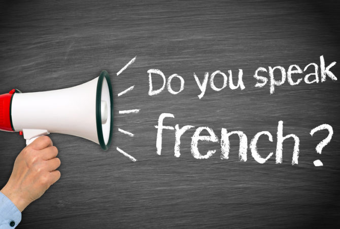 How to get fluent in Franglais