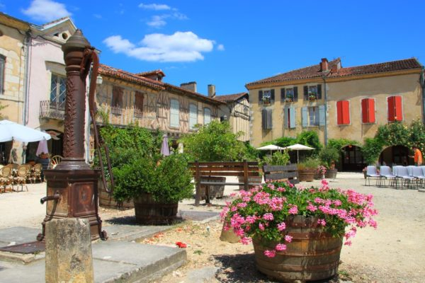 A property guide to Gascony
