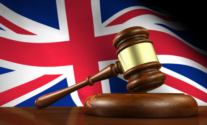 Article 50 – Britain's High Court Ruling Throws the Uk's Eu Exit  into Disarray