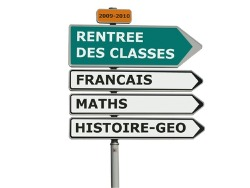 Starting School in France – From Dorset to Mayenne