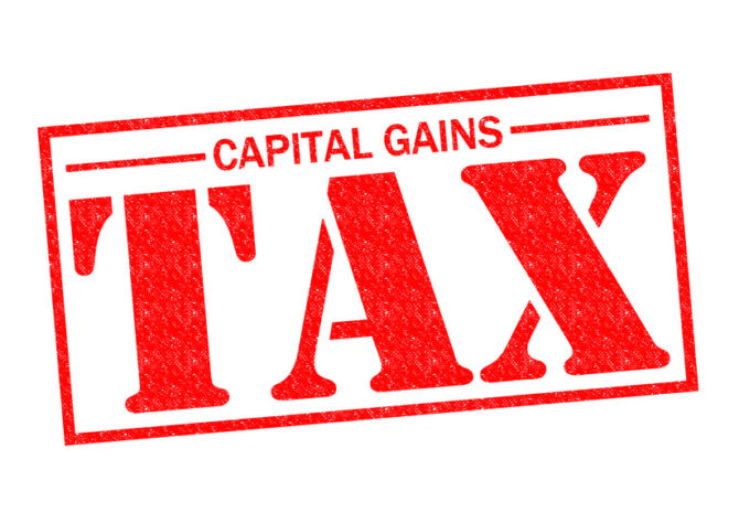 Selling a Property? Capital Gains Tax and Exemptions
