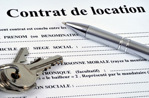 French Rental Activity – Rules and Regulations