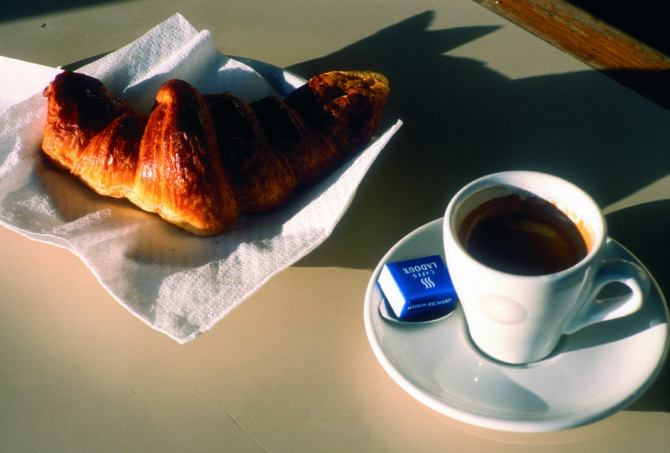 Coffee and café culture in France
