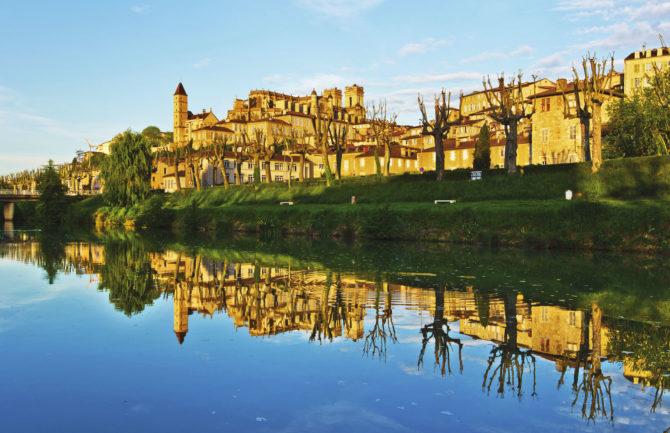 Glorious Gascony