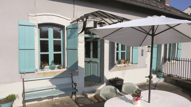 Property Renovation in the Limousin
