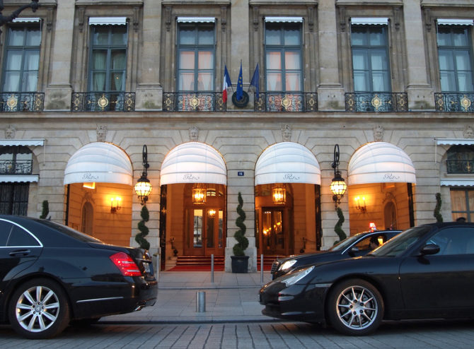 Useful French phrases: at the hotel